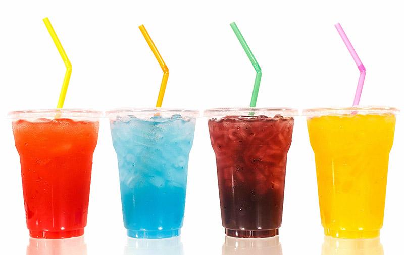 Các loại nước ngọt đóng chai có thể làm trầm trọng các triệu chứng bệnh hen