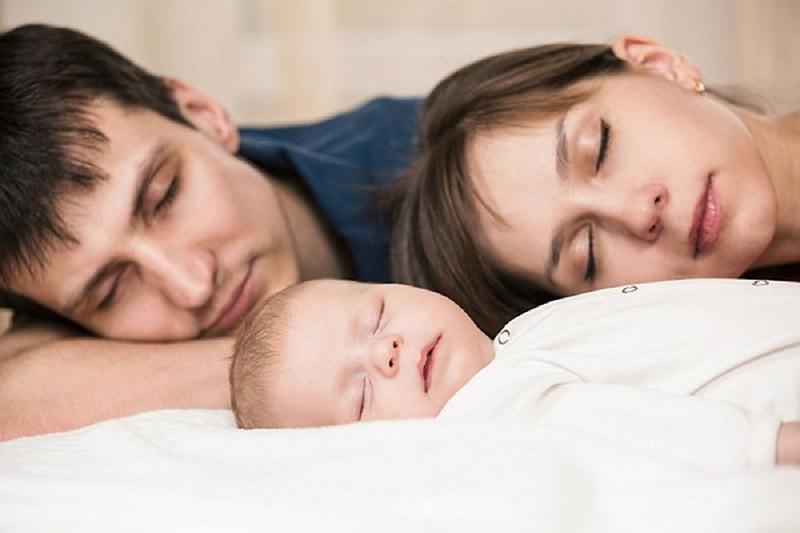 Viêm phế quản có thể di truyền từ bố mẹ sang con cái với tỷ lệ lên tới 60%