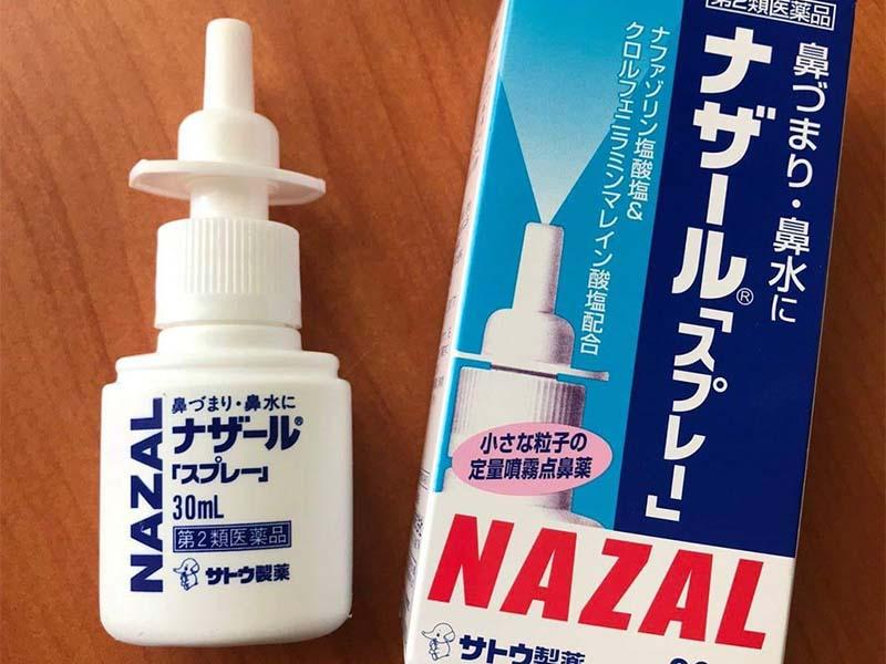 Người bệnh nên phối hợp dùng thuốc dạng uống cùng thuốc xịt mũi