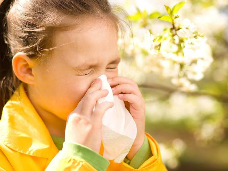 Viêm mũi dị ứng ở trẻ dùng thuốc gì? - Tùy thuộc vào tình trạng bệnh