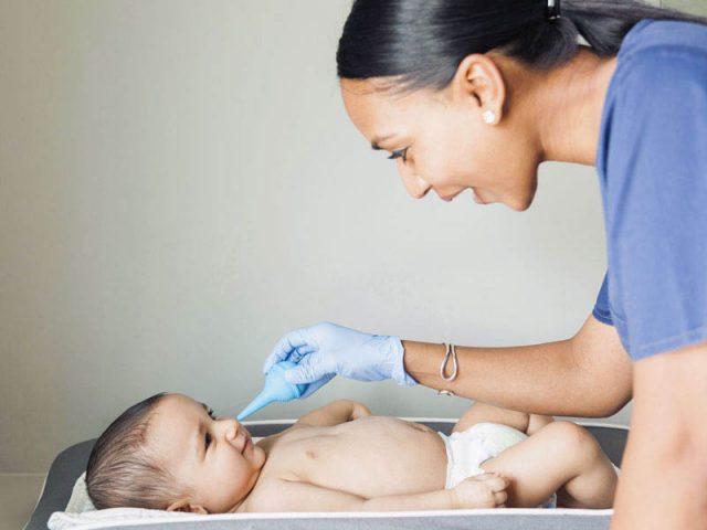 Viêm mũi dị ứng ở trẻ dùng thuốc gì