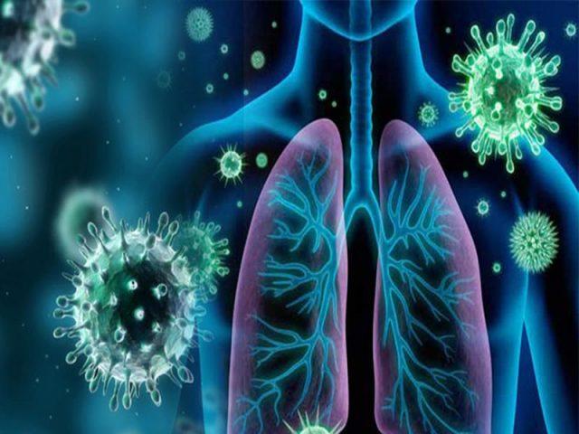 Viêm phế quản bội nhiễm là dạng nặng của bệnh viêm nhiễm đường hô hấp dưới