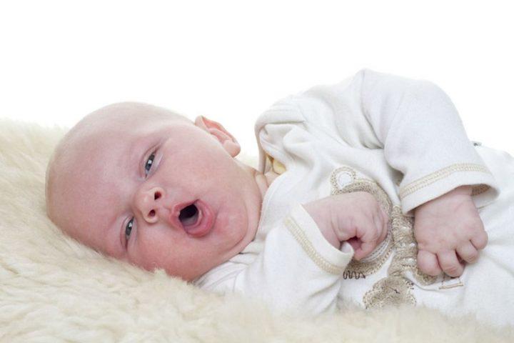 Viêm phế quản cấp ở trẻ em tiềm ẩn nhiều biến chứng nghiêm trọng