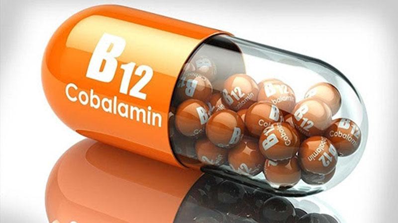 Vitamin B12 được dùng trong phác đồ chữa vảy nến