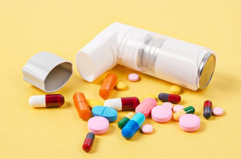 Corticoid được sử dụng phổ biến với nhiều dạng bào chế khác nhau phù hợp với từng bệnh lý