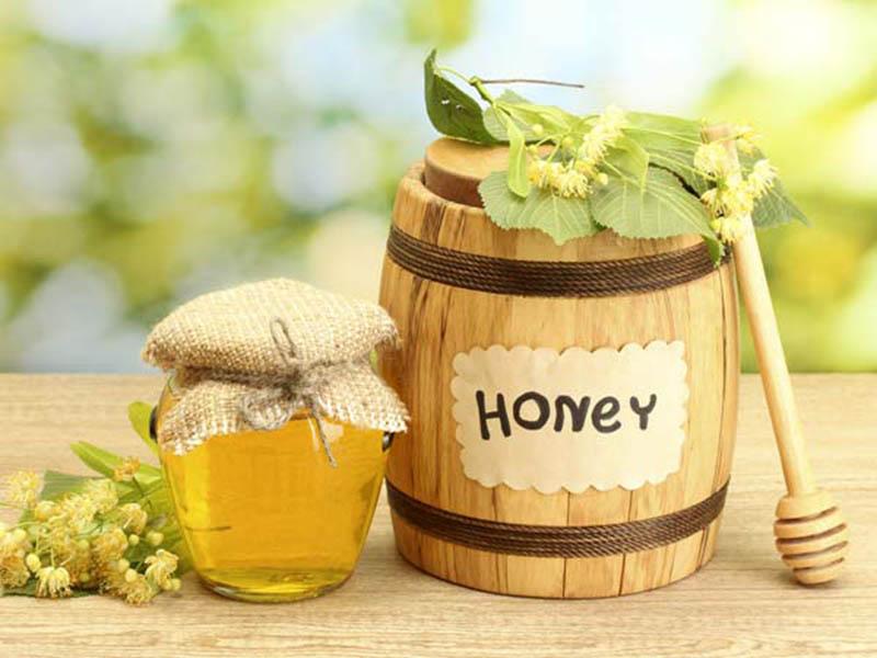 Mật ong có nhiều lợi ích trong điều trị viêm amidan hốc mủ