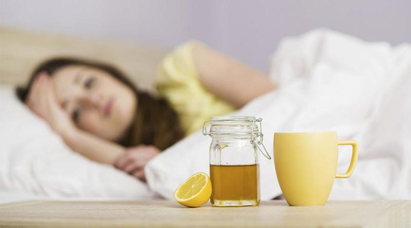 Các mẹo dân gian chữa viêm amidan khá an toàn với phụ nữ có thai