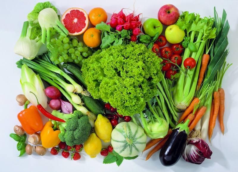 Bổ sung nhiều khoáng chất và vitamin cho cơ thể