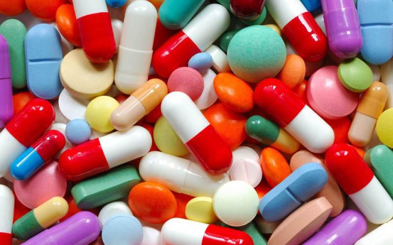Người bệnh kết hợp dùng kháng sinh và thuốc điều trị tại chỗ
