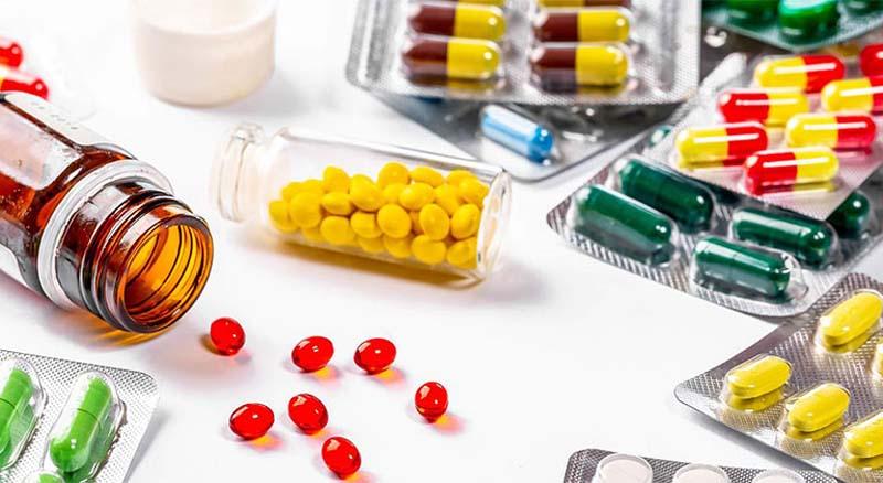 Thuốc trị mề đay mẩn ngứa
