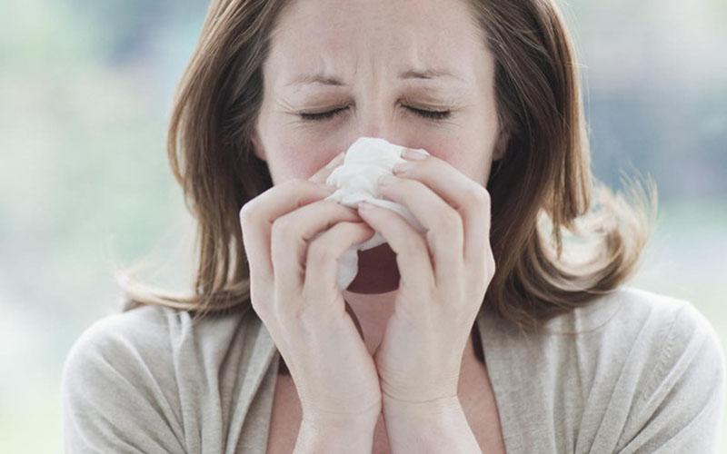 Triệu chứng viêm xoang xuất tiết