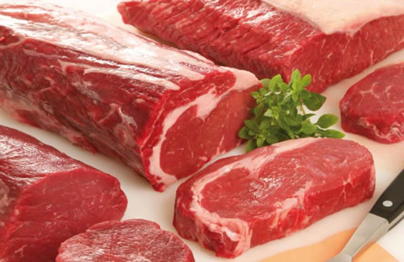 Thịt bò có hàm lượng các chất dinh dưỡng thiết yếu cao, rất tốt cho sức khỏe