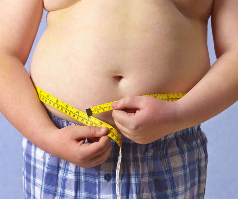 Trẻ béo phì có nguy cơ bị viêm phế quản co thắt cao hơn những trẻ khác