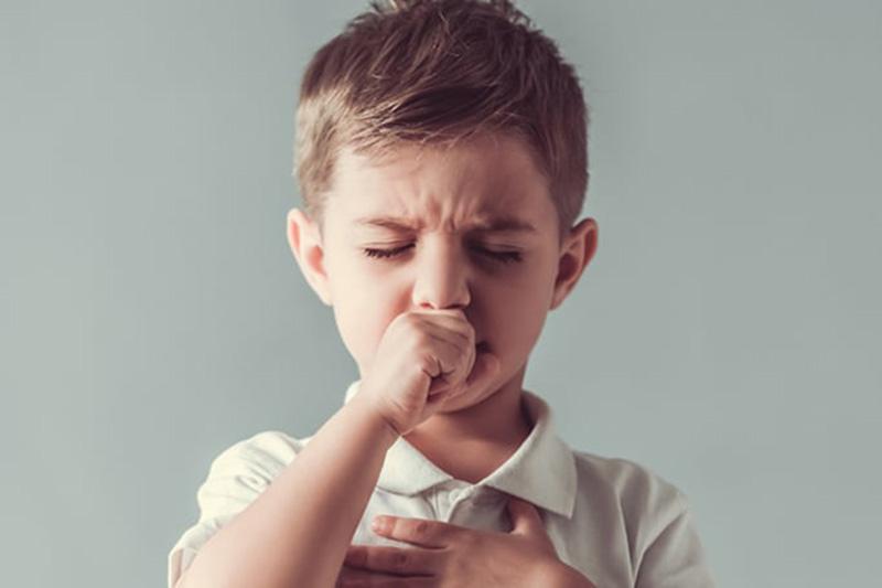 Các triệu chứng viêm phế quản dạng hen ở trẻ thường dễ gây nhầm lẫn khi chẩn đoán