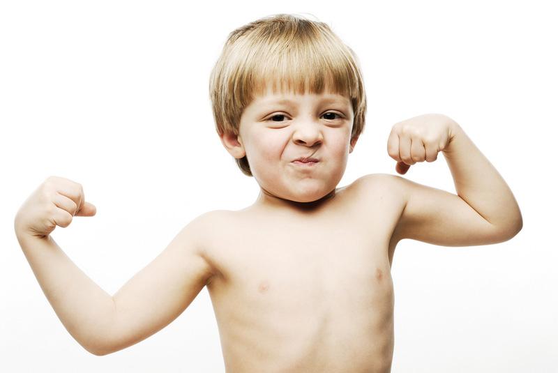 Trẻ còi xương, suy dinh dưỡng có nguy cơ bị viêm phế quản cao hơn