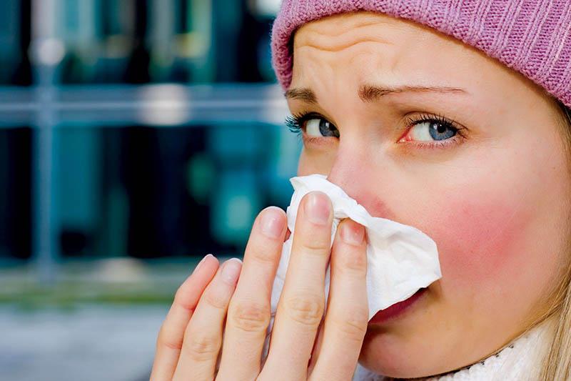 Viêm xoang bội nhiễm là dạng viêm xoang nặng nhất