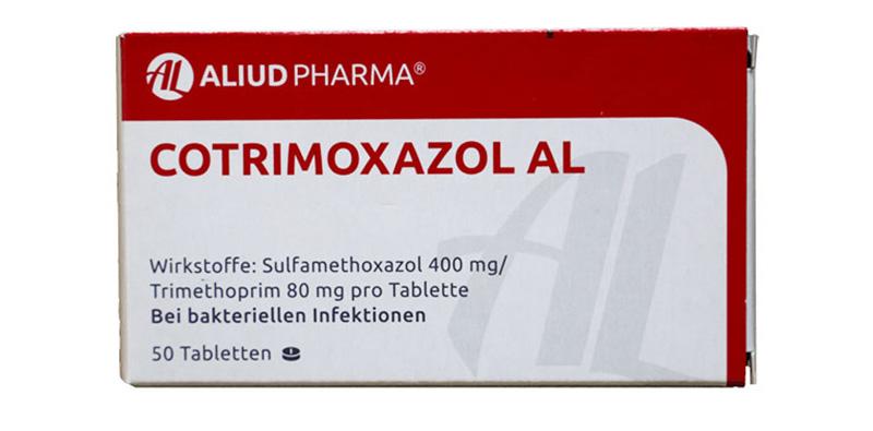 Ngoài tác dụng điều trị nhiễm khuẩn đường tiêu hóa, Các Cotrimoxazol còn được sử dụng hiệu quả trong điều trị viêm xoang nặng