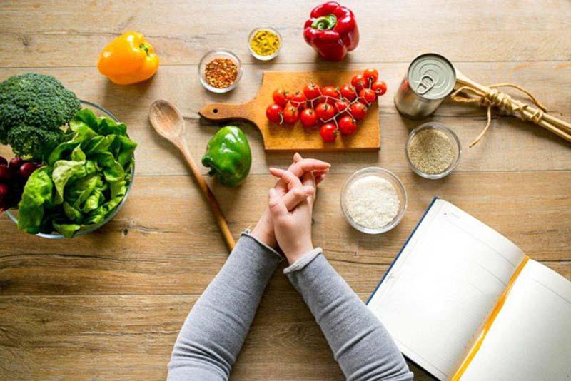 Xây dựng thực đơn ăn uống hợp lý giúp thúc đẩy quá trình điều trị và phòng ngừa bệnh hiệu quả