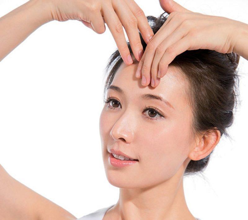 Mát xa giúp lưu thông khí huyết, tăng cường thải dịch viêm