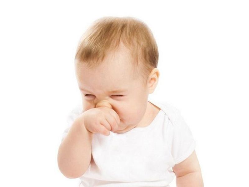 Dấu hiệu trẻ bị viêm xoang cấp ở trẻ em