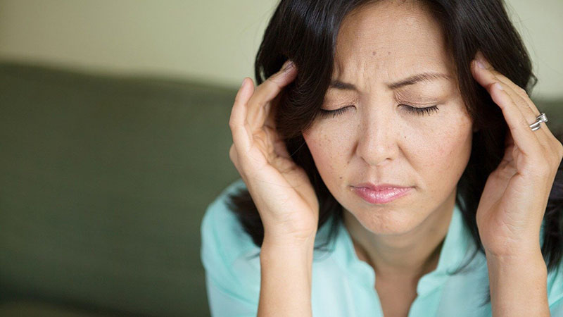 Lưu ý khi điều trị viêm xoang trán tại nhà