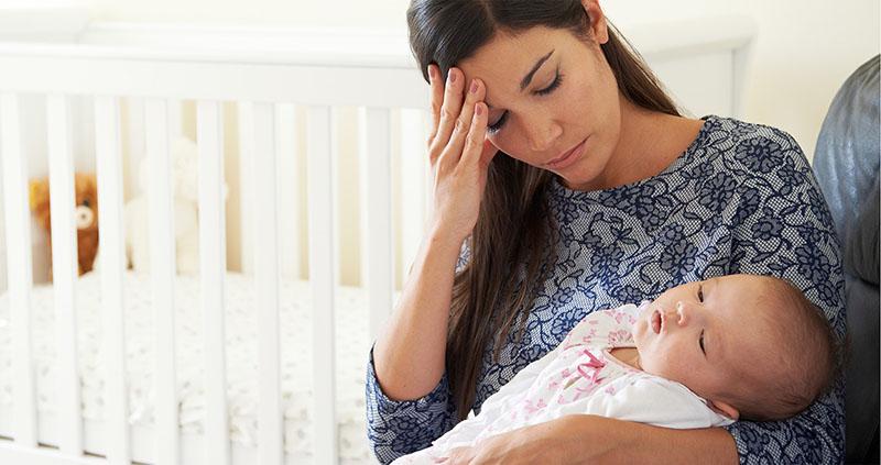 Nổi mẩn ngứa sau sinh gây ảnh hưởng không nhỏ tới sinh hoạt và sức khỏe của các bà mẹ