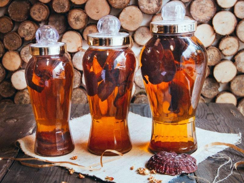 Rượu thuốc tăng cường sinh lực đàn ông, chữa đau xương khớp, béo phì