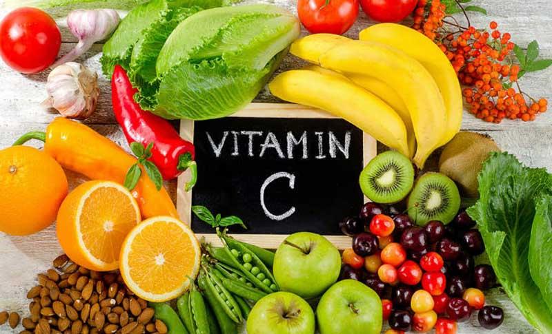Nhóm thực phẩm giàu vitamin C mang lại nhiều lợi ích sức khỏe cho người bệnh mề đay