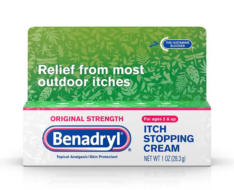 Beradyl cream là thuốc nhập khẩu, dùng được cho nhiều dạng viêm ngoài da trong đó có viêm da dị ứng