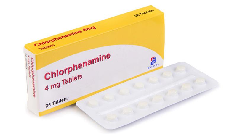 Chlorpheniramine có thể dùng được cho phụ nữ có thai