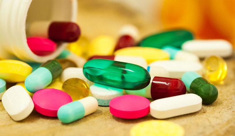 Thuốc kháng sinh trị viêm xoang cho trẻ