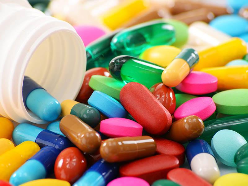 Thuốc trị viêm mũi xoang dị ứng