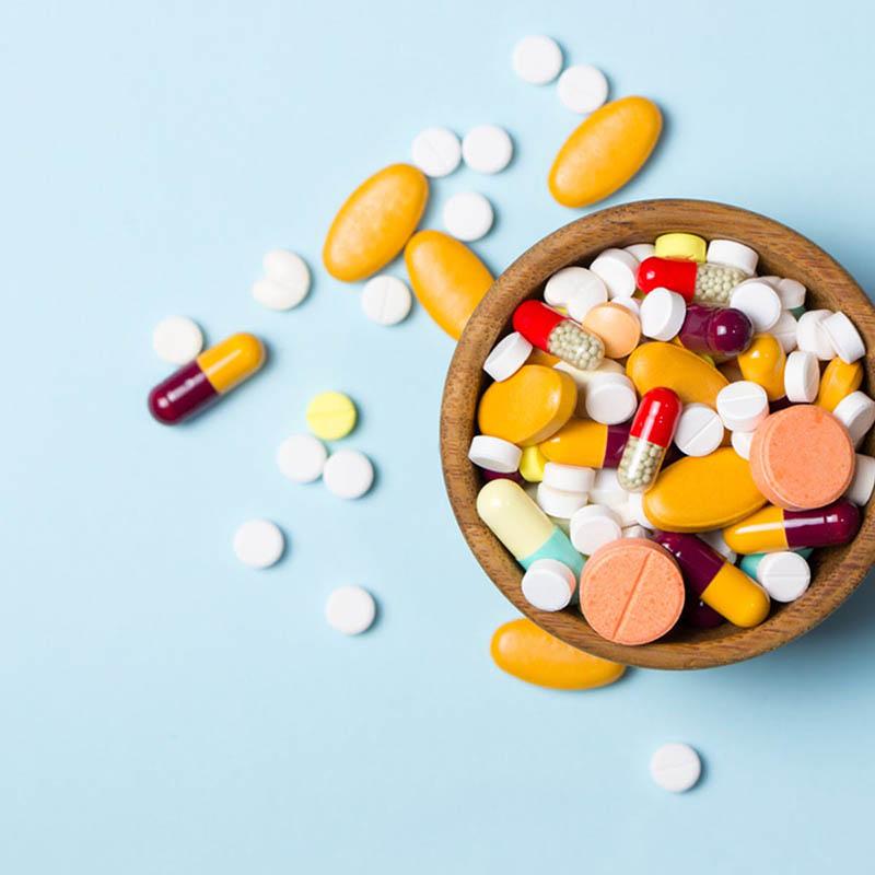 Thuốc tây y trị viêm xoang hàm