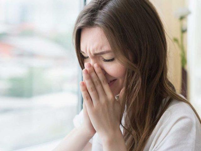 Dấu hiệu viêm xoang mũi dị ứng