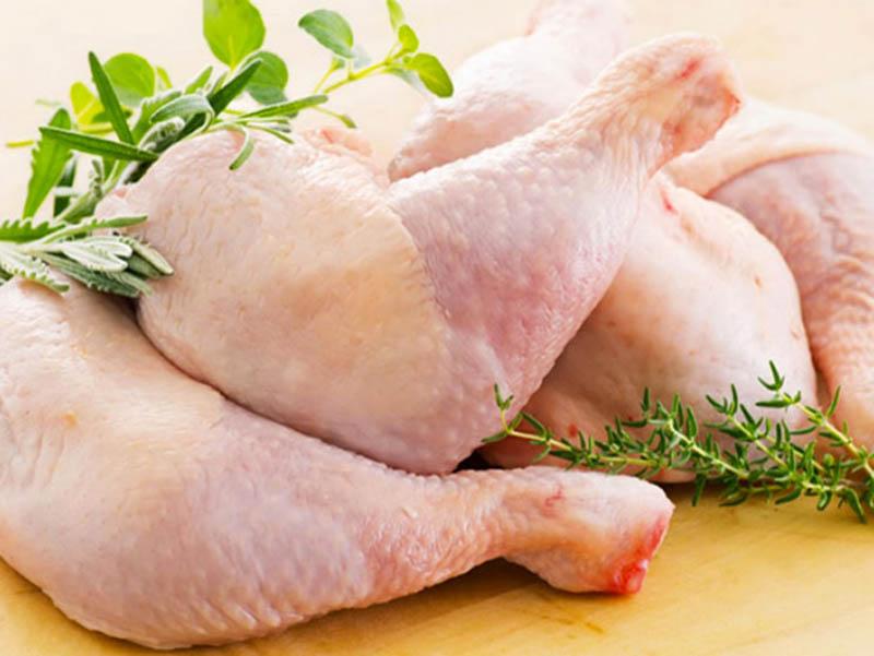 Viêm xoang có ăn thịt gà được không?