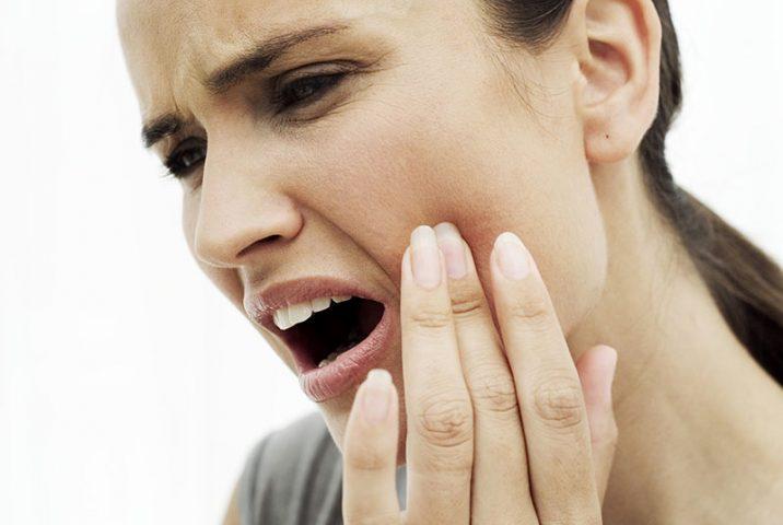Đau răng khi bị viêm xoang là dấu hiệu của viêm xoang hàm