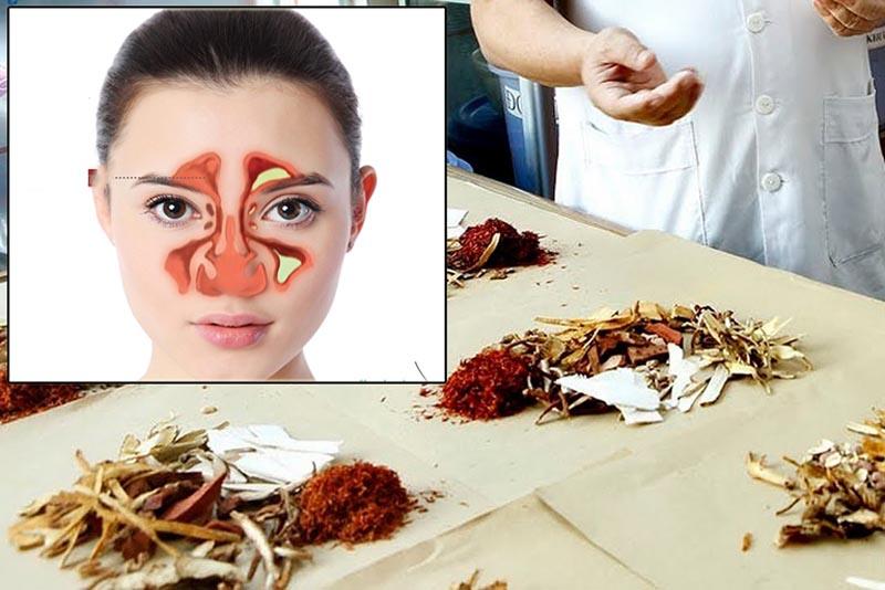 Phương pháp Đông y tác động vào tận gốc căn nguyên bệnh