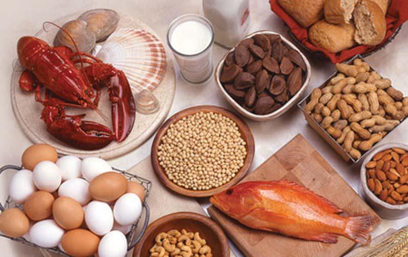 Các thực phẩm gây kích ứng dị ứng có thể khiến viêm xoang hàm nặng hơn