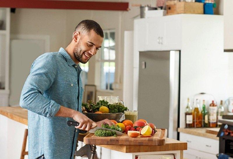 Chế độ dinh dưỡng hợp lý giúp thúc đẩy hiệu quả điều trị viêm hang vị dạ dày