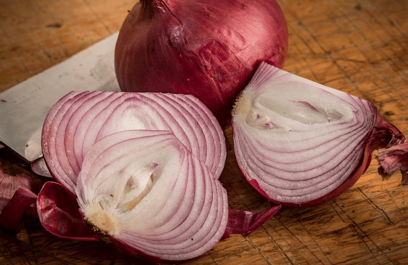 Hành tây giúp ngăn ngừa xuất tinh sớm