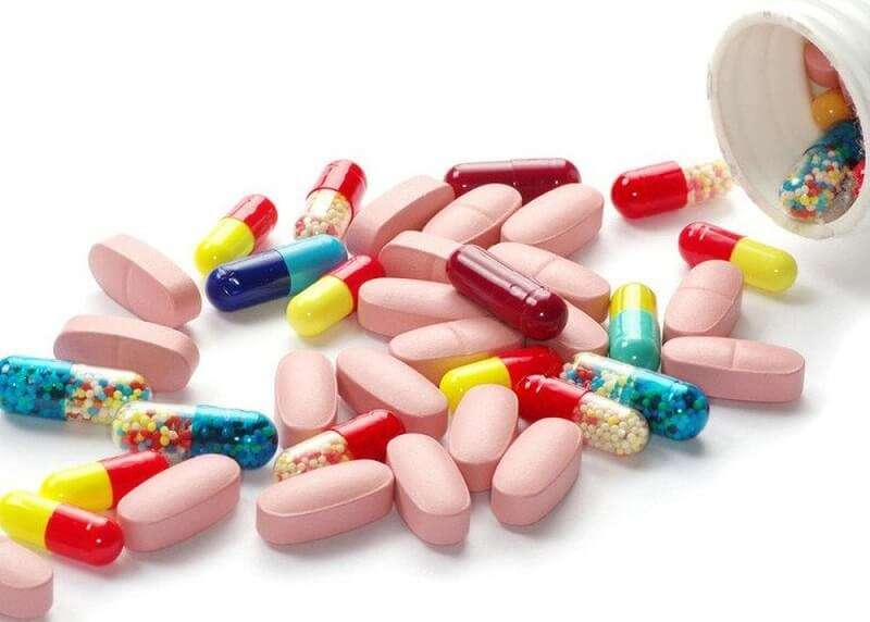 Chỉ sử dụng thuốc Tây trong điều trị đau dạ dày ở bà bầu khi có chỉ định của bác sĩ