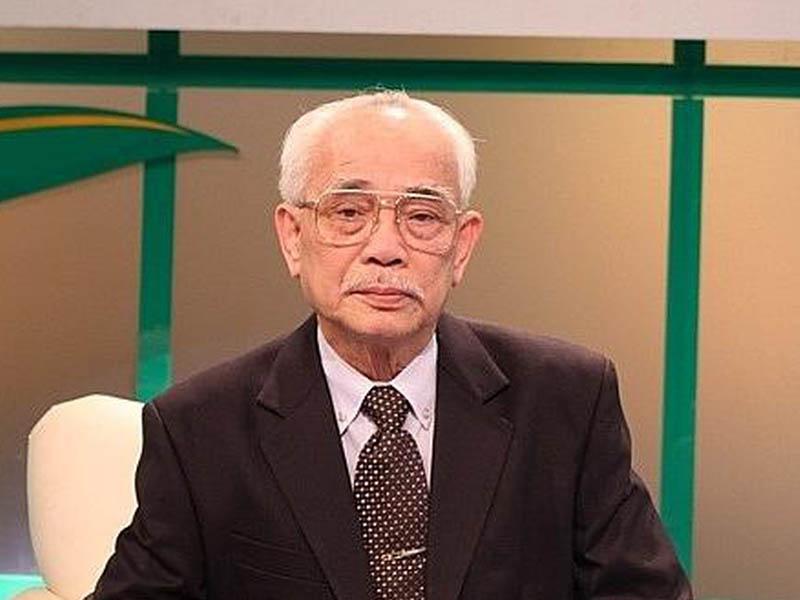 Giáo sư Trần Ngọc Ân là giáo sư đầu ngành về cơ xương khớp ở nước ta