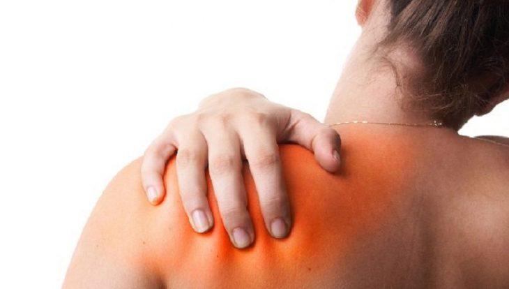 Đau khớp vai là bệnh lý nguy hiểm có thể dẫn đến nhiều biến chứng