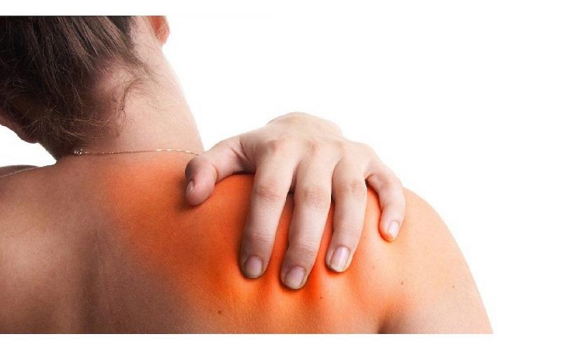 Bài tập yoga chữa đau khớp vai hiệu quả