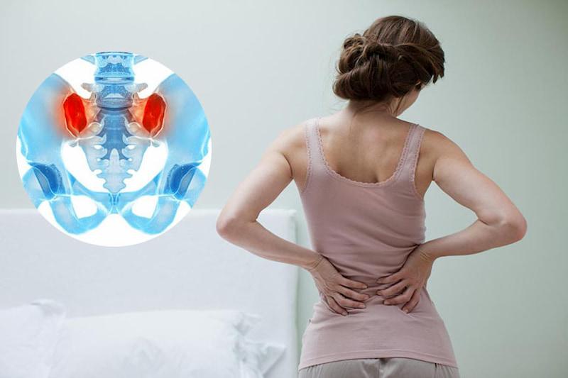 Viêm khớp cùng chậu - bệnh lý xương khớp nguy hiểm
