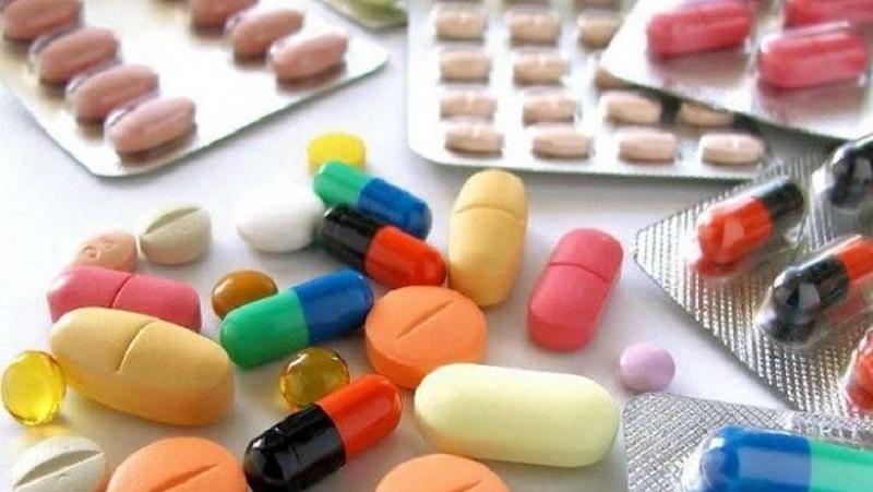 Phác đồ điều trị đau dạ dày gồm nhiều loại thuốc khác nhau