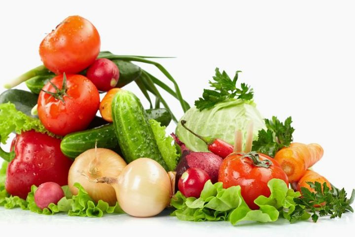 Rau xanh là nhóm thực phẩm lành mạnh cần thiết cho sức khỏe