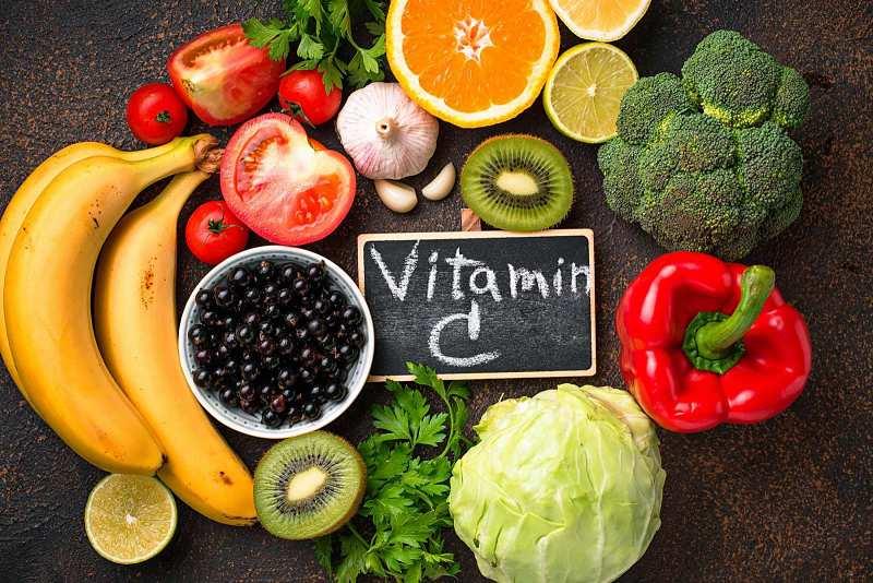 Người bệnh nên bổ sung vitamin trong suốt quá trình điều trị bệnh