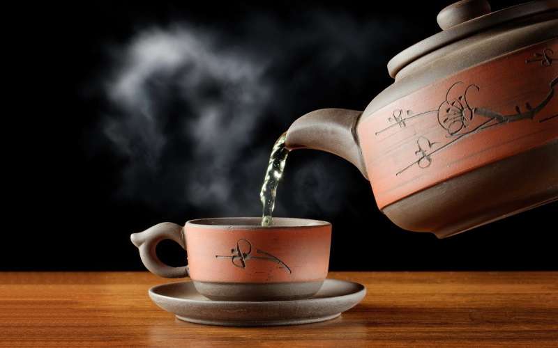 Uống trà cà gai dây mang đến nhiều lợi ích cho cơ thể
