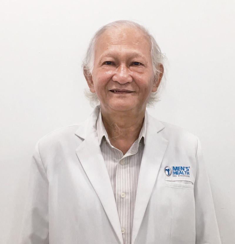 """Bác sĩ Vũ Hồng Thịnh - """"bậc thầy lão luyện"""" trong lĩnh vực nam khoa"""